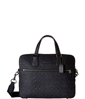 COACH - Signature Crossgrain Coach Hudson 5 Bag