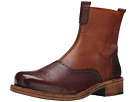 Image of Messico - Macario Welt (Brown/Burnished Honey) Men's Shoes