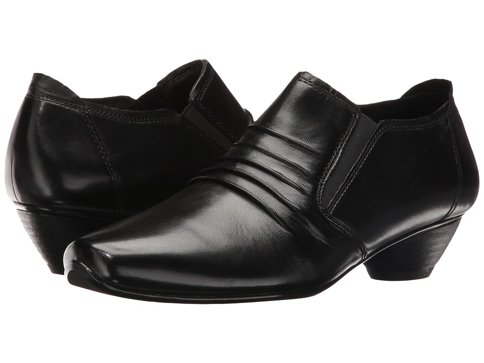 Josef Seibel Tina 51 (Black) High Heels