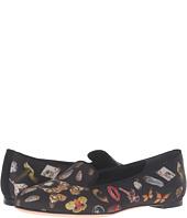 Alexander McQueen - Scarpa Pelle S.Cuoio