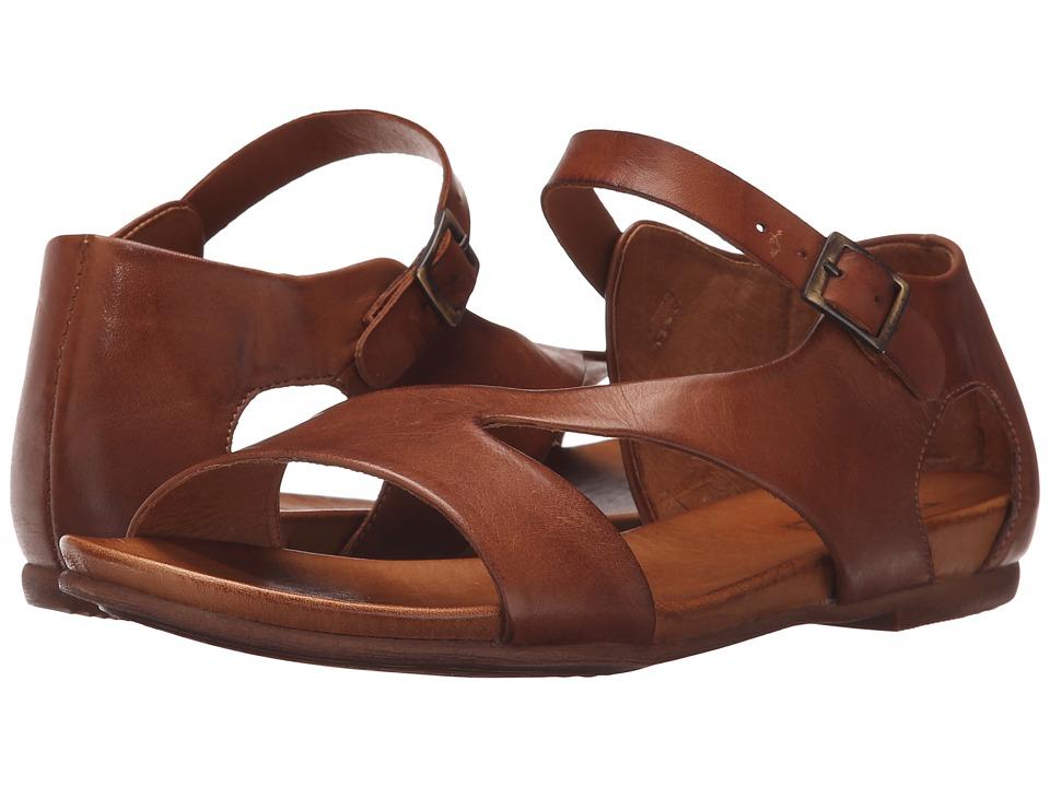 Miz Mooz Alyssa Brandy Womens Sandals