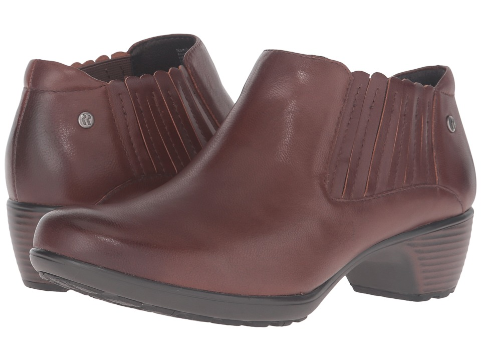 Romika Banja 15 (Dark Brown) Women