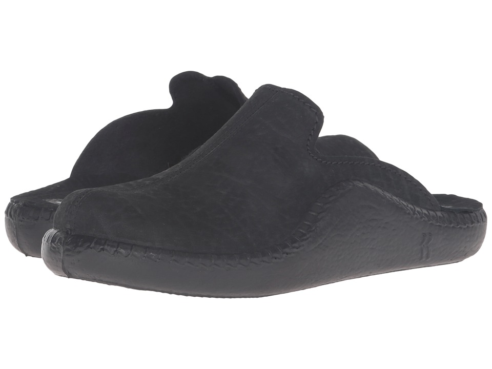 Romika - Mokasso 102 (Black) Womens Slip on  Shoes