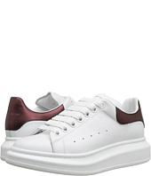 Alexander McQueen - Sneaker Pelle S.Gomm