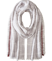 BCBGMAXAZRIA - Checkered Wrap