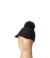 BCBGMAXAZRIA - Winter Pom Baseball Hat