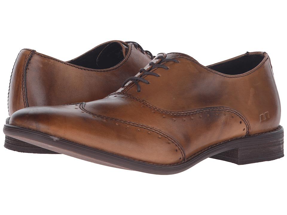 Bed Stu George (Tan Glove Leather) Men