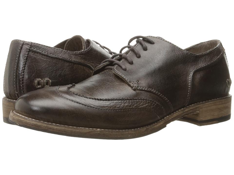 Bed Stu Basalt (Tiesta Di Moro Dip Dye Leather) Men
