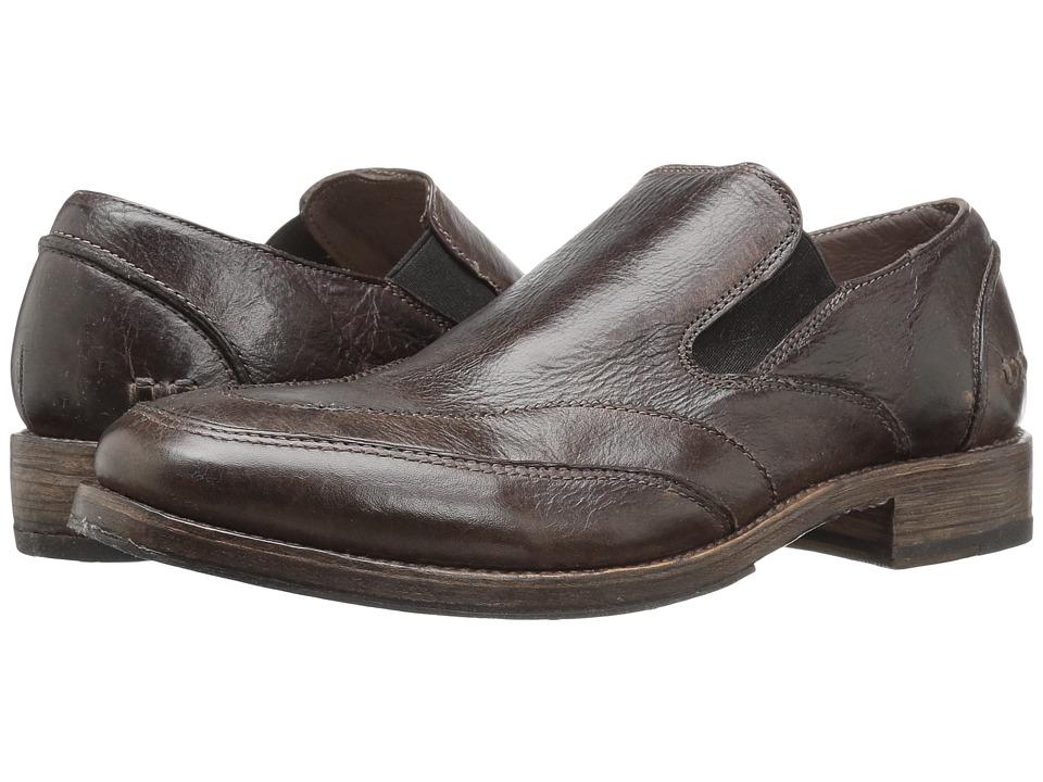 Bed Stu Scoria (Tiesta Di Moro Dip Dye Leather) Men
