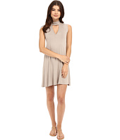 Culture Phit - Ashlynn High Neck Dress