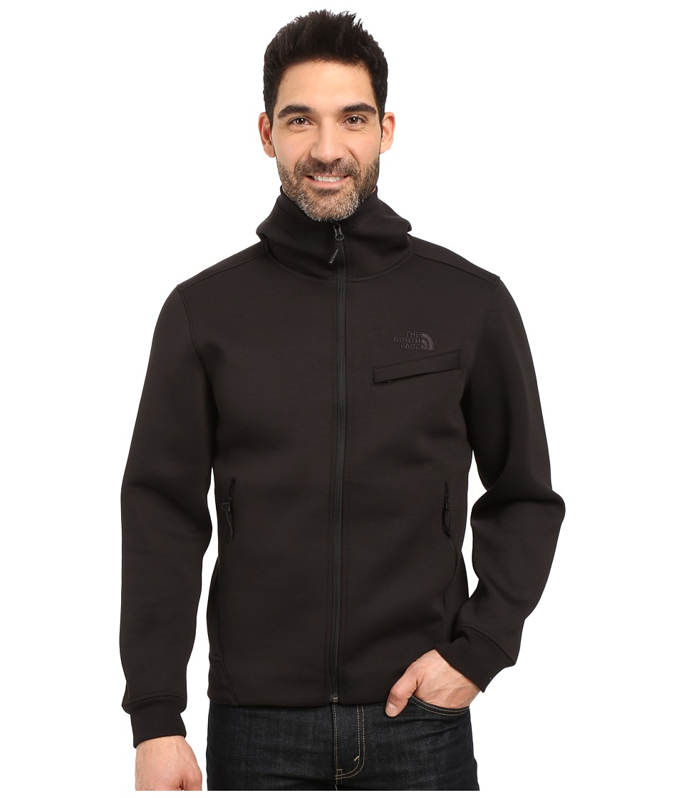 The North Face - Thermal 3D Full Zip Hoodie (TNF Black) Men