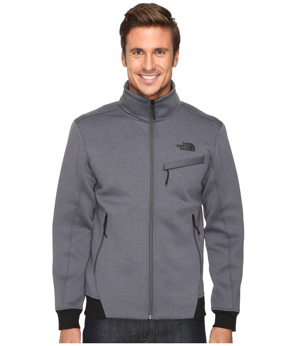The North Face Thermal 3D Jacket (TNF Dark Grey Heather) Men