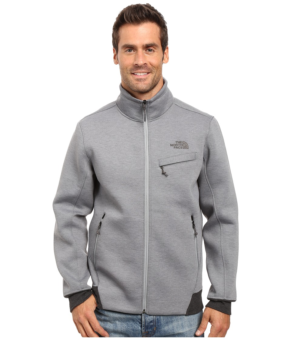 The North Face Thermal 3D Jacket (TNF Medium Grey Heather) Men