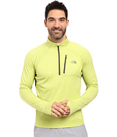 The North Face - Impulse Active 1/4 Zip Pullover