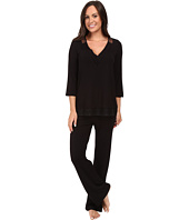 Midnight by Carole Hochman - Modal Long Pajama