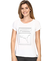 PUMA - Brand Tee Plus