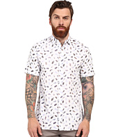 Akomplice - Stones Short Sleeve Button Up