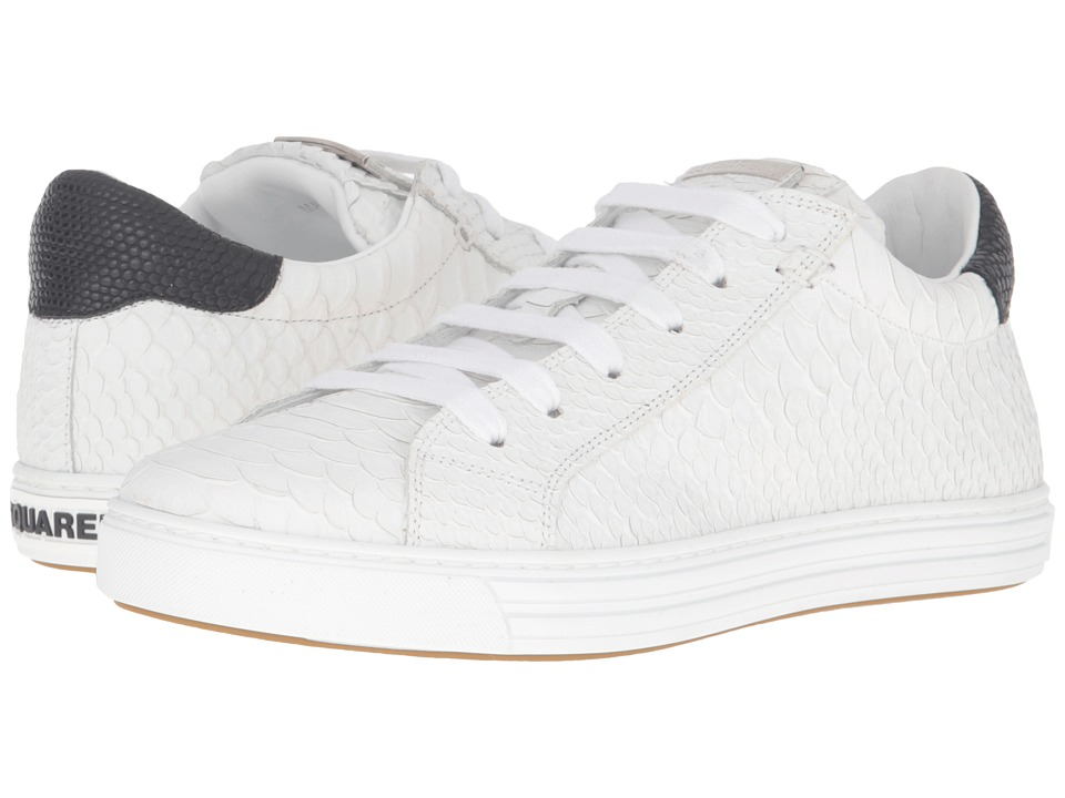 DSQUARED2 - Sneaker (White) Women