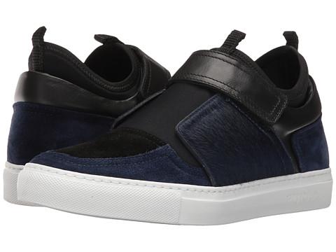 Furla Fantasia Sneaker - Navy