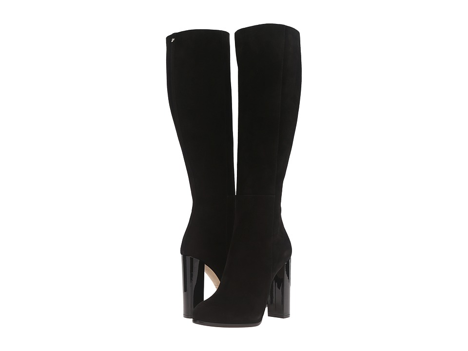 DSQUARED2 - Knee High Boot (Black) Women