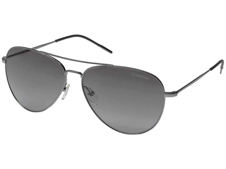 Carrera Carrera 106/S Ruthenium/Gray Mirror Lens Fashion Sunglasses
