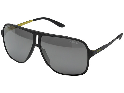 Carrera Carrera 122/S - Grey/Black Mirror Lens