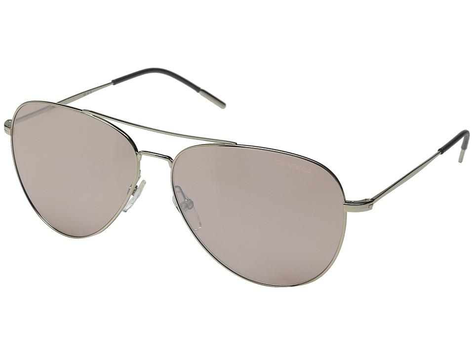 Carrera Carrera 106/S Gold/Violet Smoke Lens Fashion Sunglasses