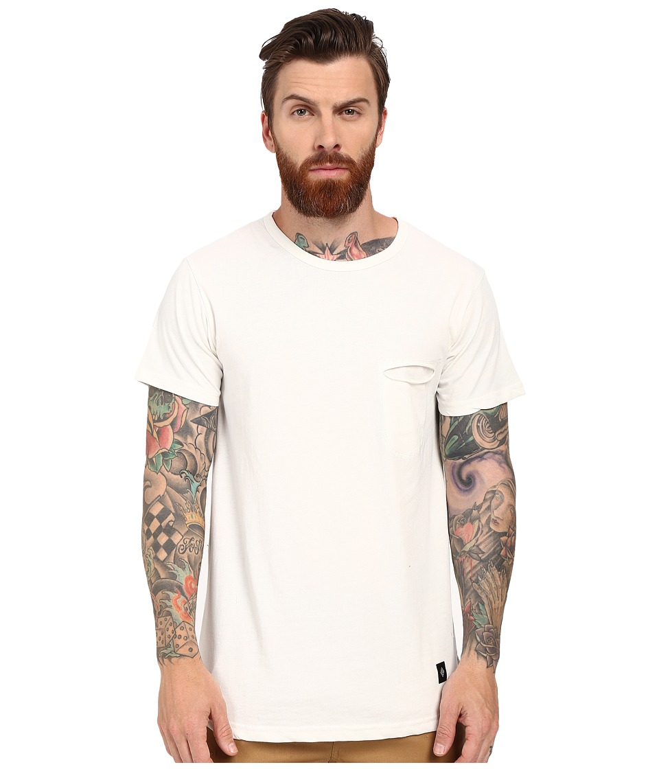Akomplice Magnolia White Mens Clothing