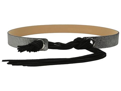 McQ Fringe Belt