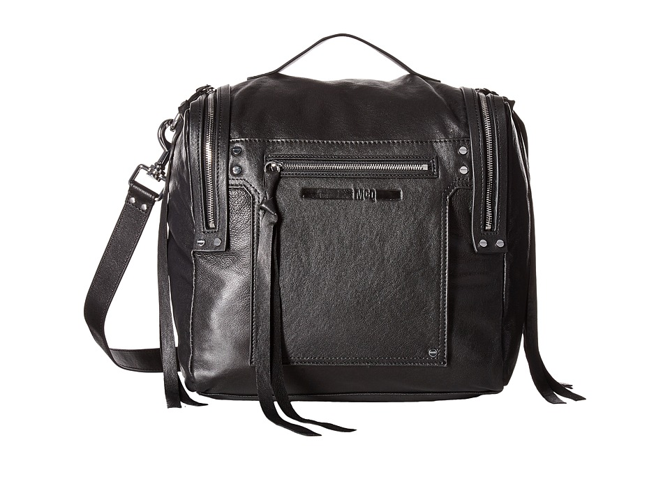 McQ - Convertible Box Bag