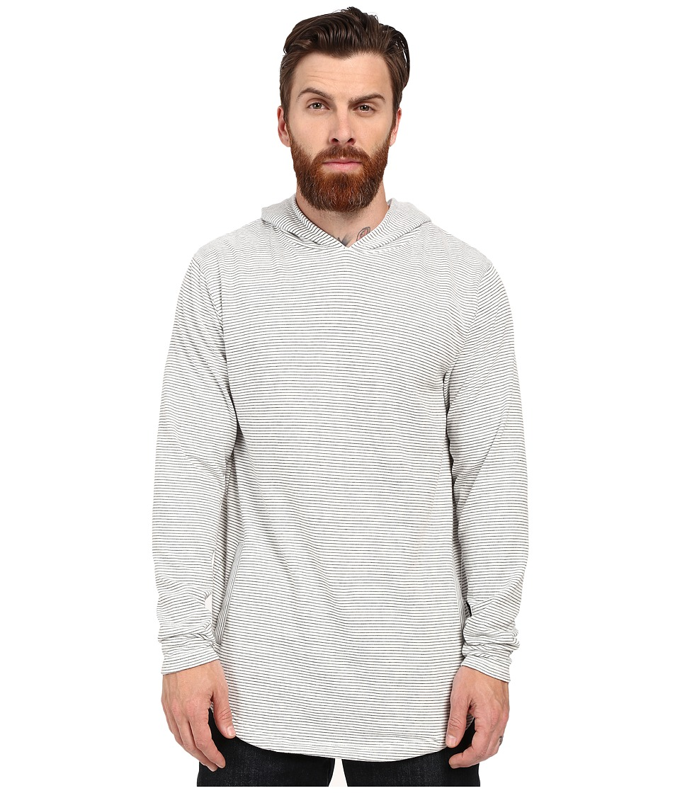 Akomplice Trussle Grey Mens Sweater