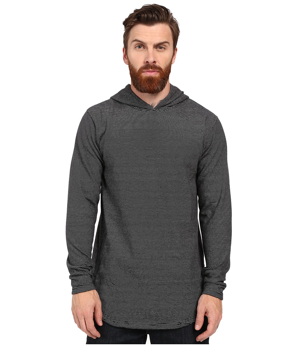 Akomplice Trussle Black Mens Sweater