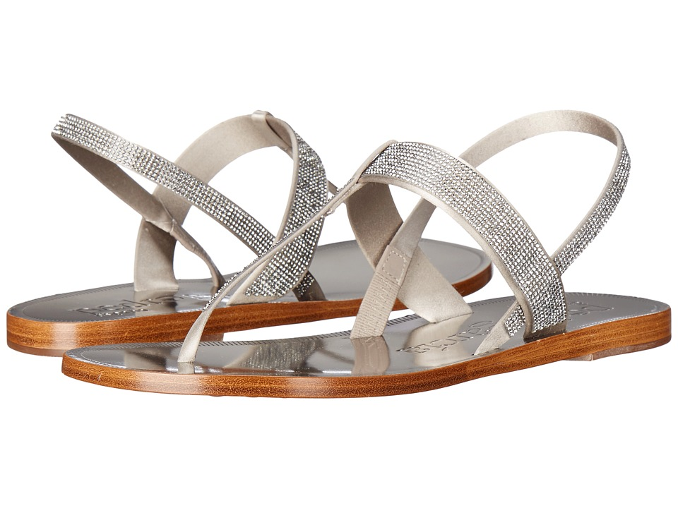 Pedro Garcia Zulimar (Titanium Combo) Sandals