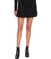McQ - Mini Skater Skirt