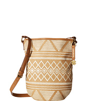 Lucky Brand - Cassis Bucket Crossbody