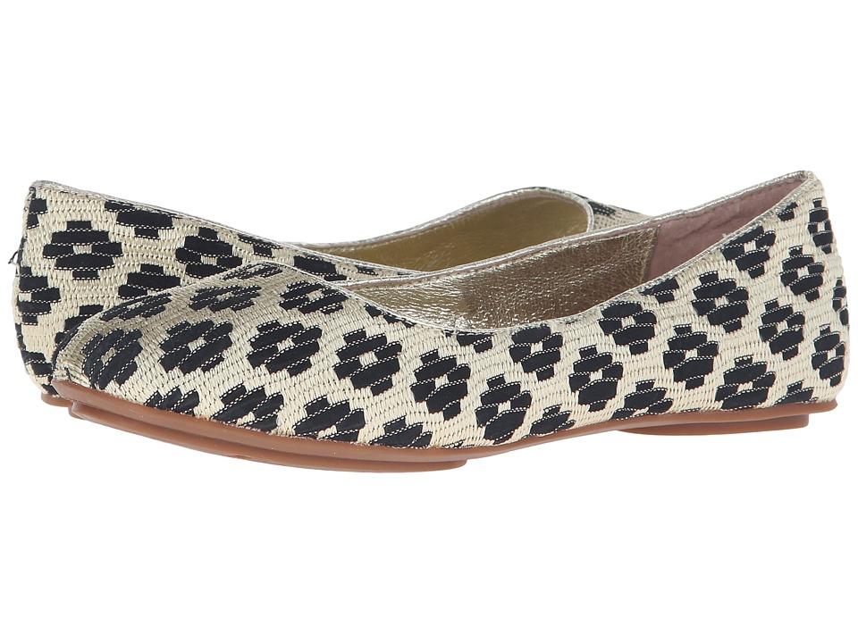 Miz Mooz Peggy Black Womens Sandals