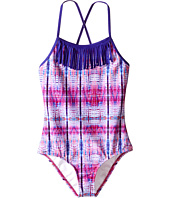 Ella Moss Girl - Boho Nuevo One-Piece (Big Kids)