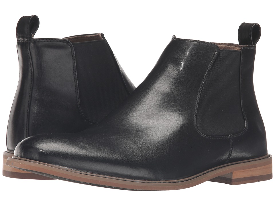 Deer Stags - Tribeca (Black) Mens Shoes