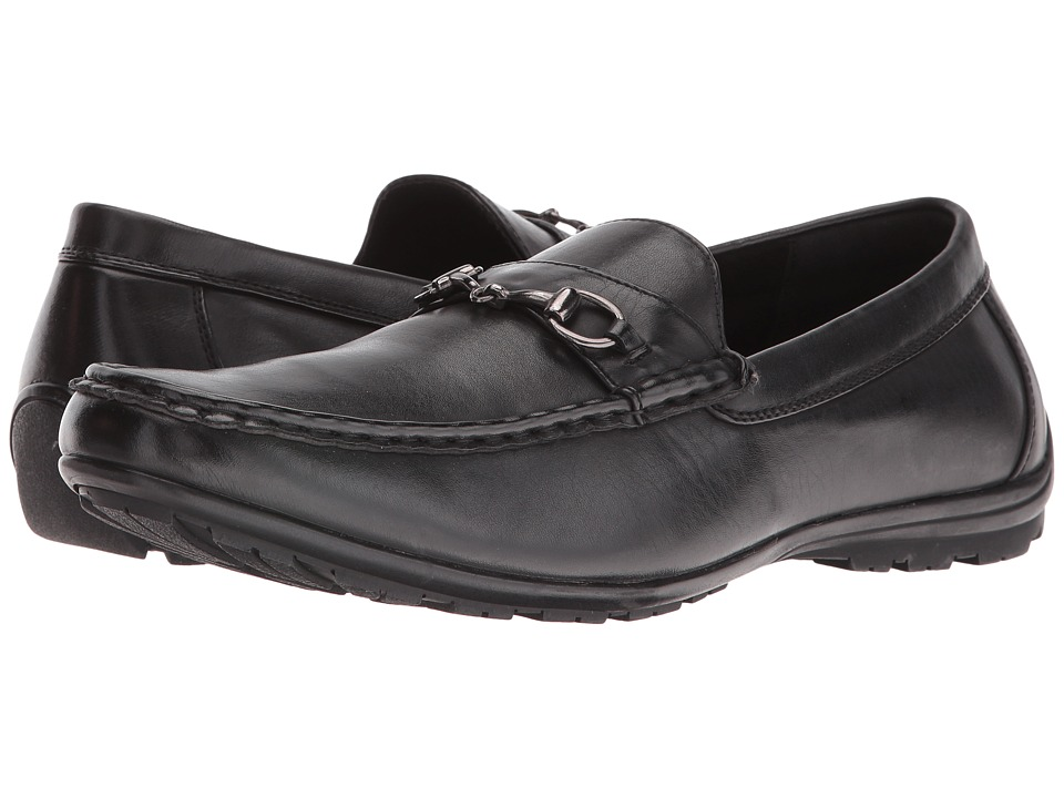 Deer Stags Manual (Black) Men