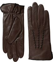 LAUREN Ralph Lauren - Whip Stitch Points Thinsulate Gloves