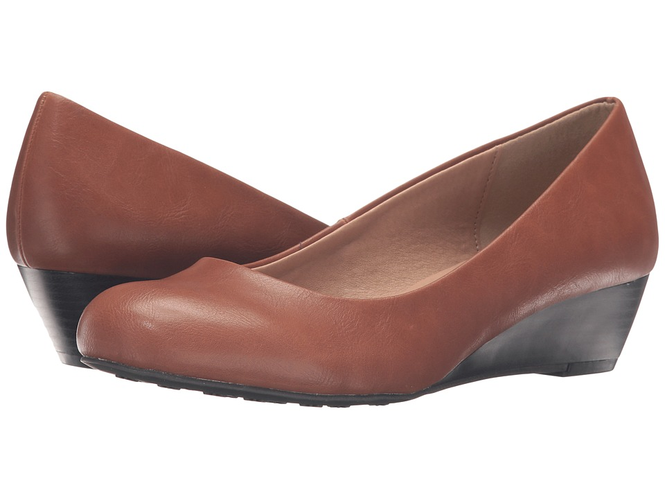 Dirty Laundry DL Marching (Cognac) Women
