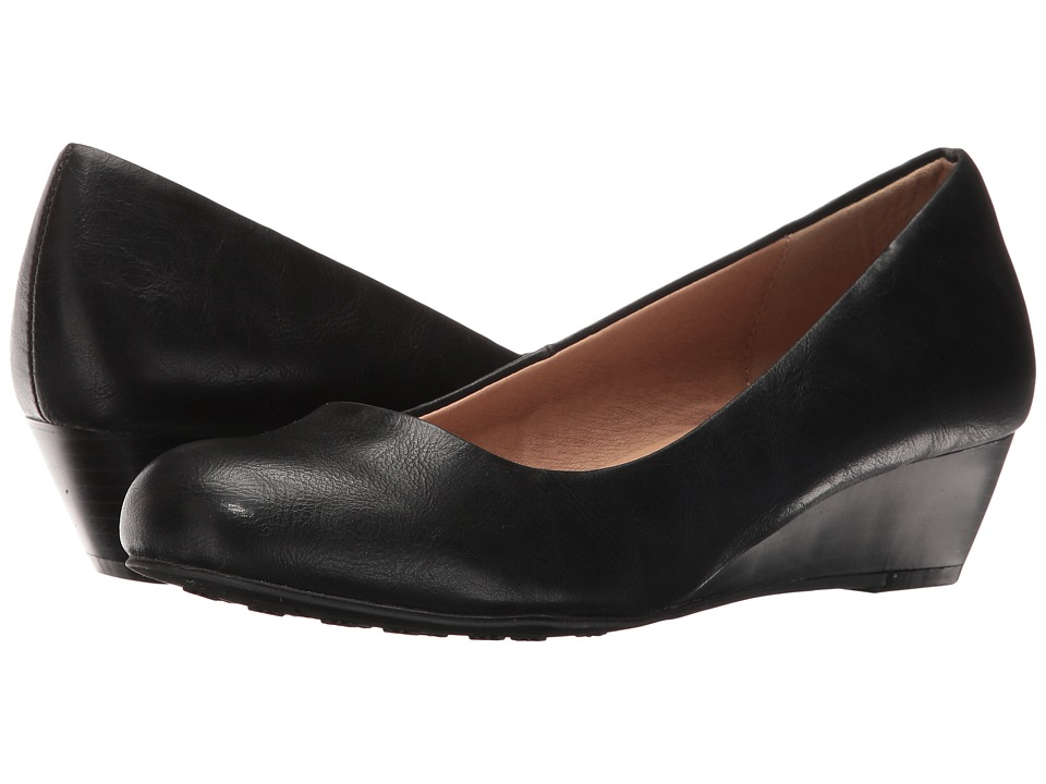Dirty Laundry DL Marching (Black 2) Women