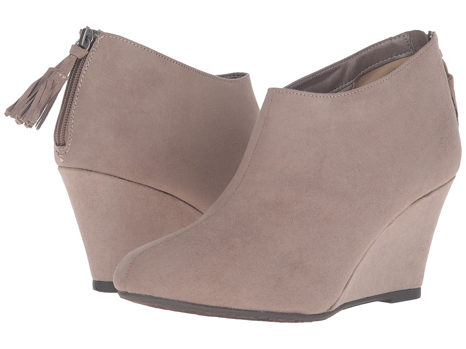 Dirty Laundry DL Inviting (Dark Taupe) Women