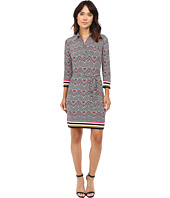 Donna Morgan - Matte Jersey Dress