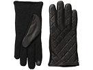 LAUREN Ralph Lauren Quilted Hybrid Touch Gloves