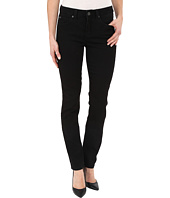 Miraclebody Jeans - Skinny Clean Jeans in Jet Black