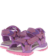 Geox Kids - Borealis Girl 1 (Toddler/Little Kid/Big Kid)