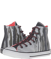 Converse Kids - Chuck Taylor® All Star® Reflective Hi (Little Kid/Big Kid)