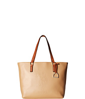 U.S. POLO ASSN. - Lia Embossed Tote