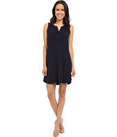 Three Dots - Joanna Sleeveless Pocket Tee Dress